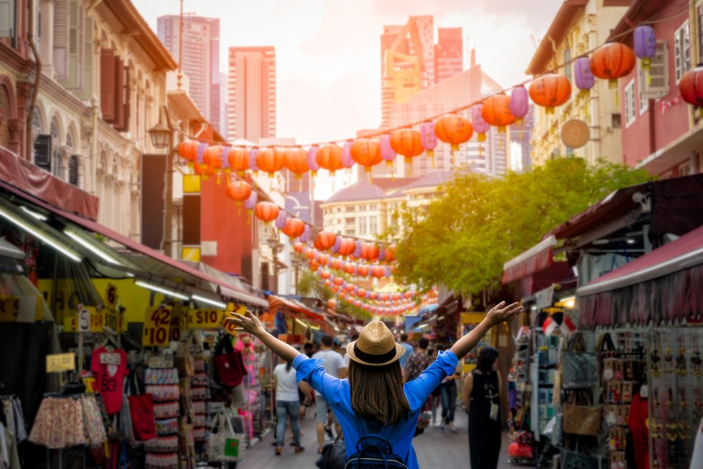 singapore chinatown walking tour