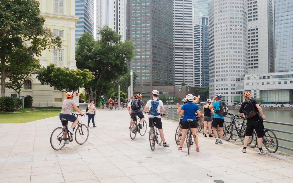 Food Tour Archives - Tour About Singapore