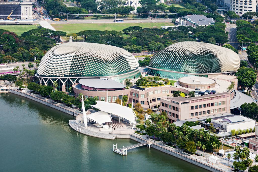 singapore bike tours esplanade cycle