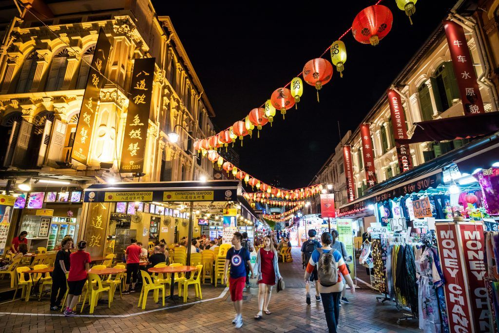 10 Things to Do in Chinatown Singapore - Tour About Singapore
