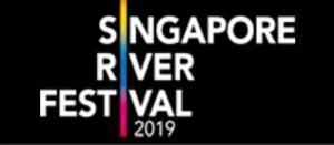 Singapore River festival logo