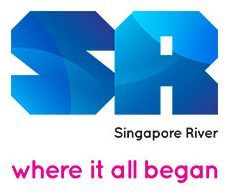Singapore River one logo